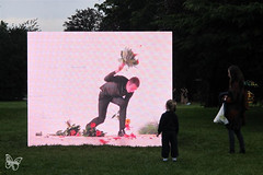 Frieze Park - Martin Creed