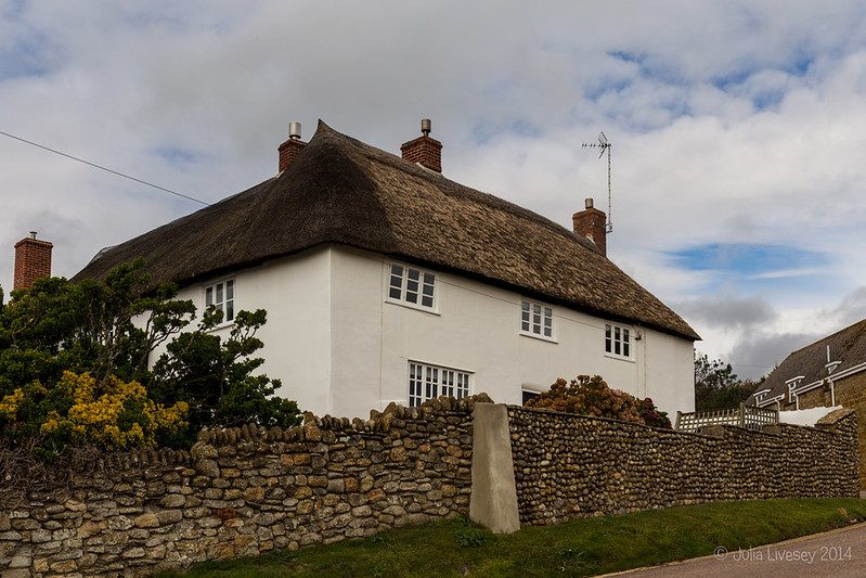Cottage, Seatown, Dorset
