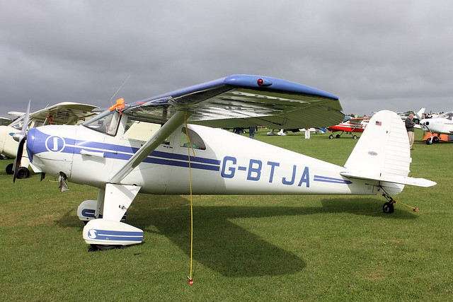 G-BTJA