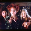 I am SO HAPPY right now! @bettemidler #HocusPocus #CarrieBradshaw #VeronicasCloset