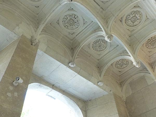 plafond azay