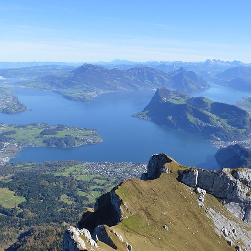 mountain mountains love nature square switzerland amazing view swiss pilatus squareformat summit lucerne impressive lakelucerne iphoneography instagramapp