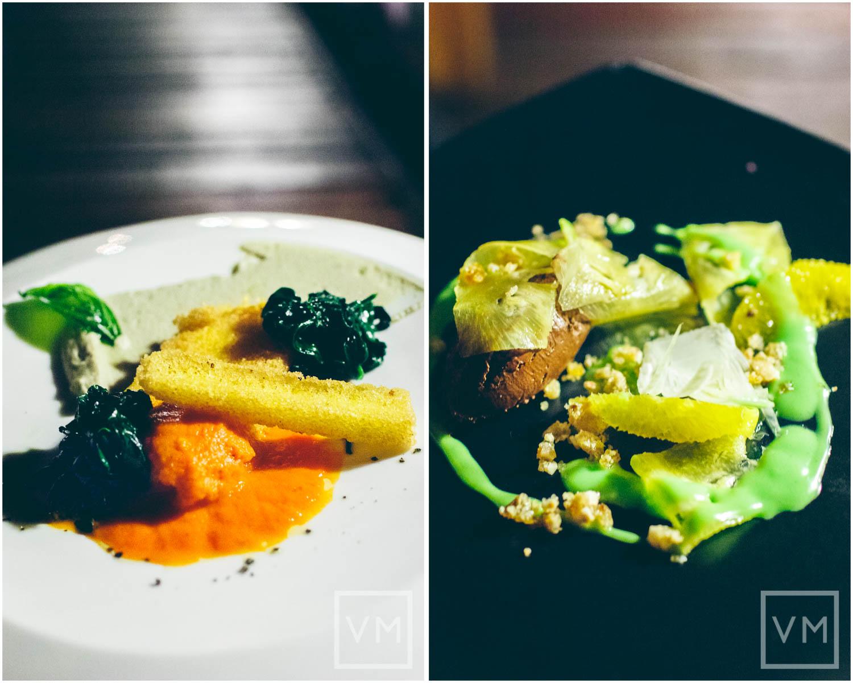 Diavolo Restaurant Vegan Italian