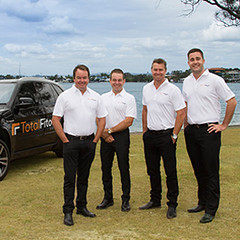 Total Fitouts is a new commercial fit-out franchise based in Queensland
