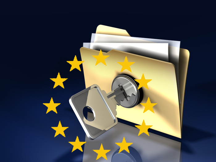 EU Data Protection Reform is about to happen... eventually.