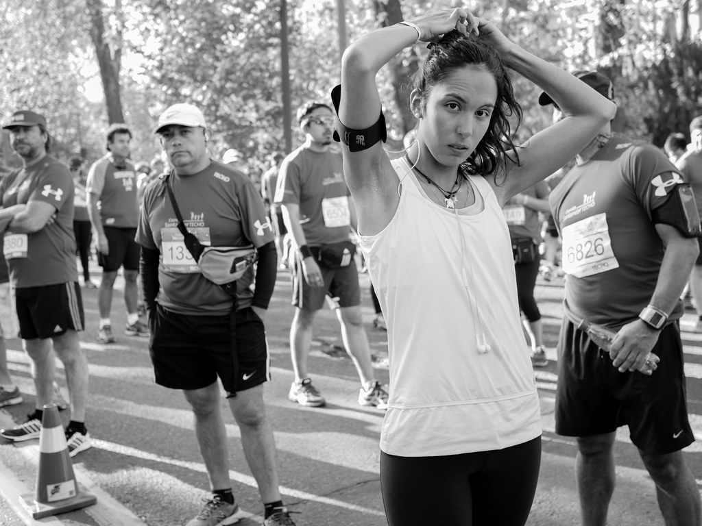 CL Society 379: Preparing to run
