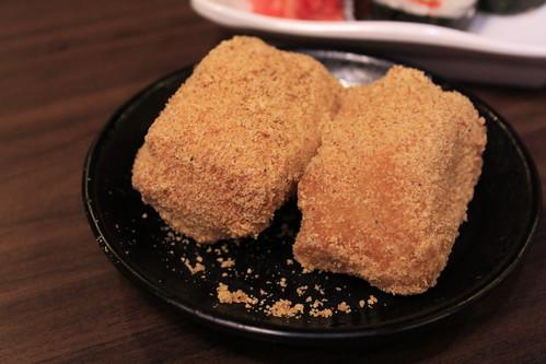 小情侶慶生聚餐的便宜美食餐廳-高雄松江庭日本料理專賣店 (15)