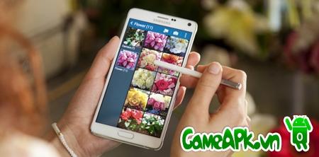 Hướng dẫn gỡ bỏ ứng dụng trên Galaxy Note 4
