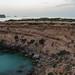 Ibiza - Panoramica Atardece en Sa Figuera borda