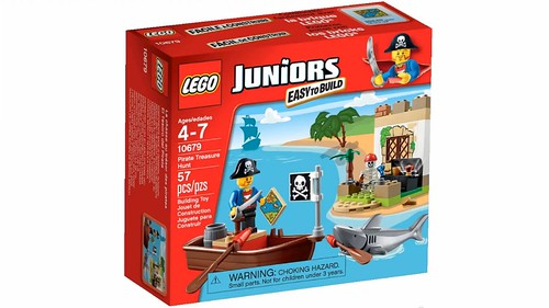 LEGO Juniors 10679