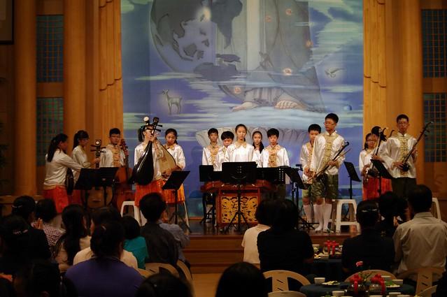 20140928,東中參加慈濟921十五年感恩音樂會 - 050