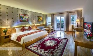Suite room - Hanoi Vietview Hotel