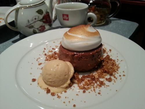 Pudding Bar