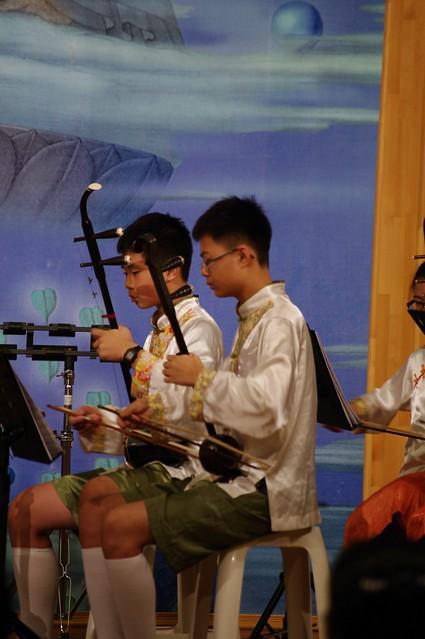 20140928,東中參加慈濟921十五年感恩音樂會 - 041