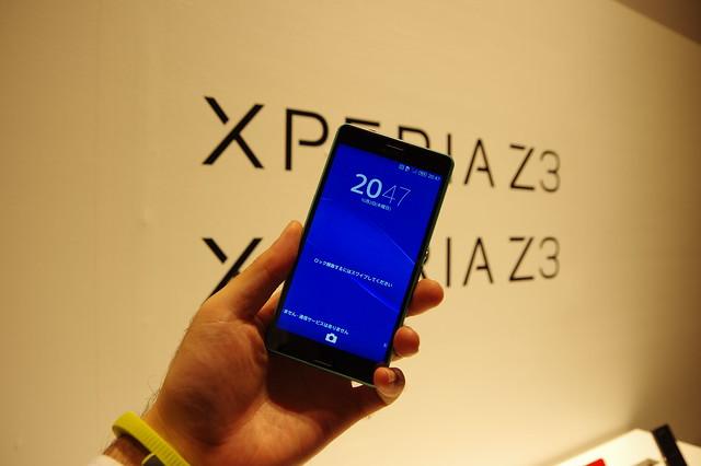 Xperia Z3 & Z3 Compact_035