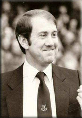 picture of howard kendall