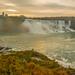 Morning Mist - Niagara Falls, ON