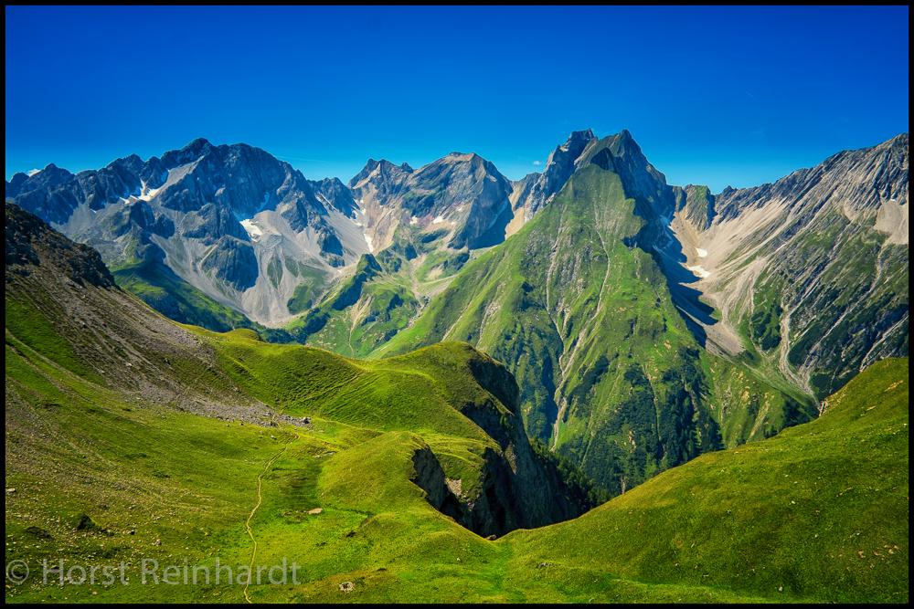 Switzerland Elevation Map.Elevation Map Of Alps Furna Switzerland Topographic Map