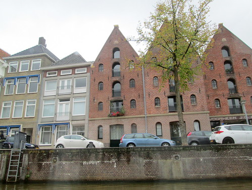 Groningen Canal 9