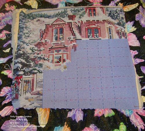 100_9210 - Rocky Mountain Christmas - Designer - Marty Bell - 10-6-2014