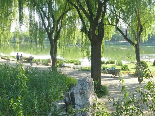 Beijing-Parc Longtan (18)