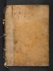 Binding of  Caracciolus, Robertus: Sermones de timore divinorum iudiciorum