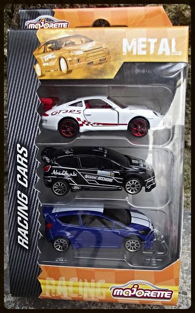 Packs 3 voitures Racing Cars. 15456621172_c2ef9decf3_z