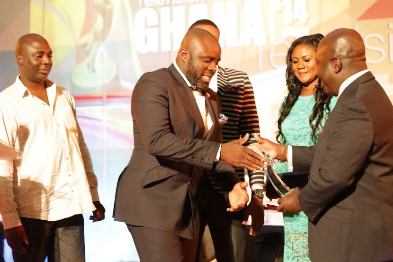 Viasat1 scoops 10 awards in one weekend