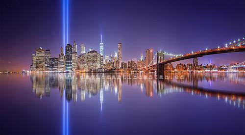 new york nyc skyline brooklyn memorial pano 911 wtc in 11s manthatan tucucumba davidmartincastan davidmartincastanes davidmartincastancom h3130fc80