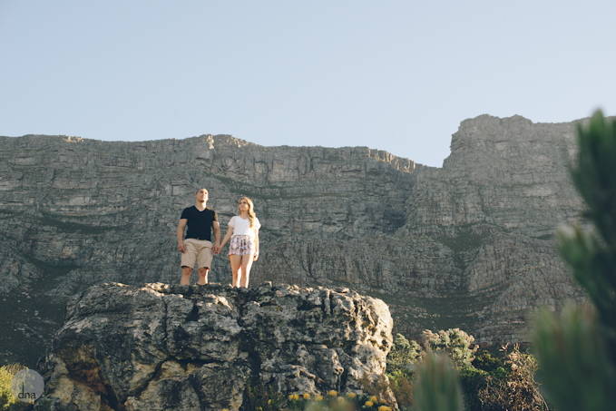 Sam and Mikhail engagement shoot Table Mountain Cape Town South Africa shot by dna photographers 92