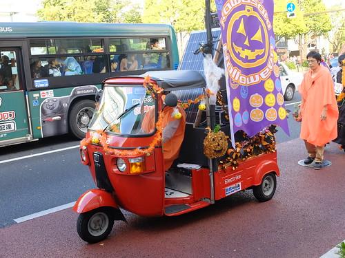 Kawasaki Halloween parade 2014 139