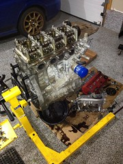 automobile(0.0), chassis(0.0), aircraft engine(0.0), vehicle(1.0), engine(1.0),