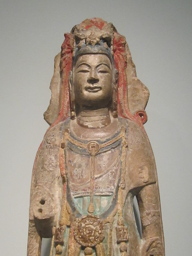 Traditional Buddha Sculpture