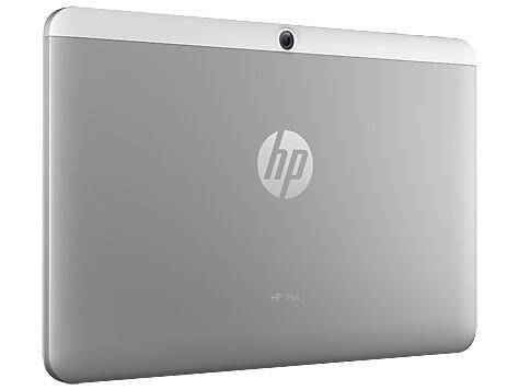 HP 10 Plus, une 10.1 pouces Android 4.4 à 249€