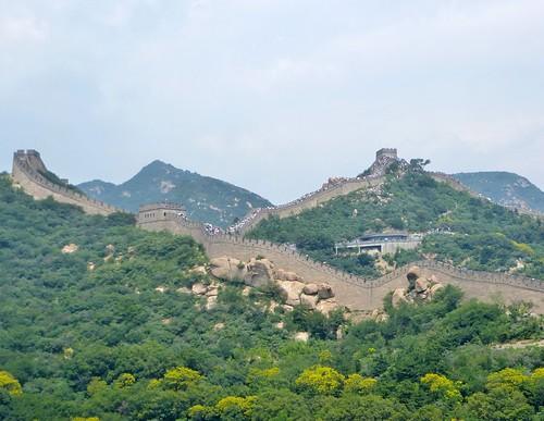 Beijing-Grande Muraille-Badaling 1 (17)