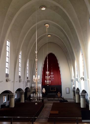 Mikael Agricolan kirkko