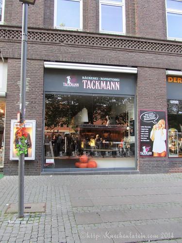 ©Bäckerei Tackmann Holstenstraße