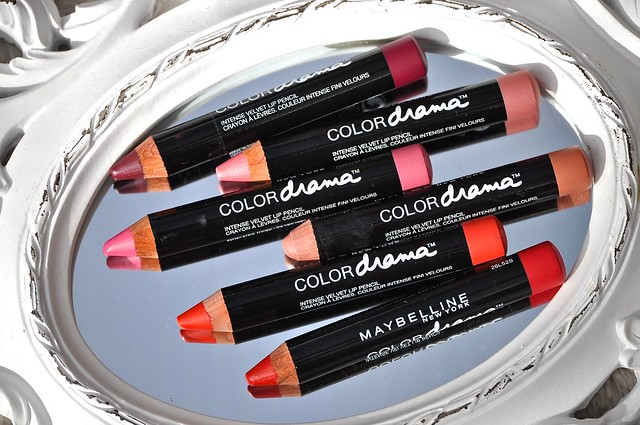 Maybelline Colour Drama 2