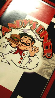 Andy's Diner
