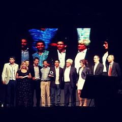 @usound, empresa impulsada por @WayraAr, ganó uno de los #PremiosSadosky de @CessiArgentina