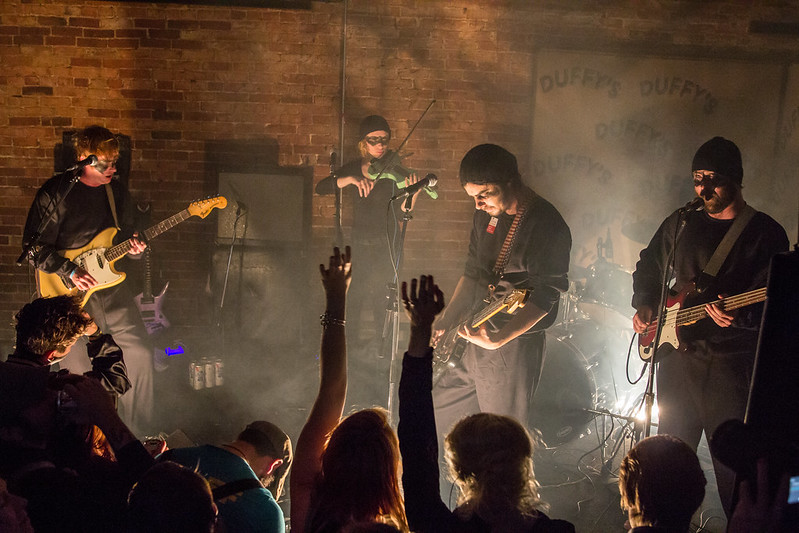 Universe Contest at Duffy's Tavern | 10-9-2014
