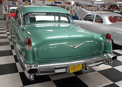 Cadillac Fleetwood 2