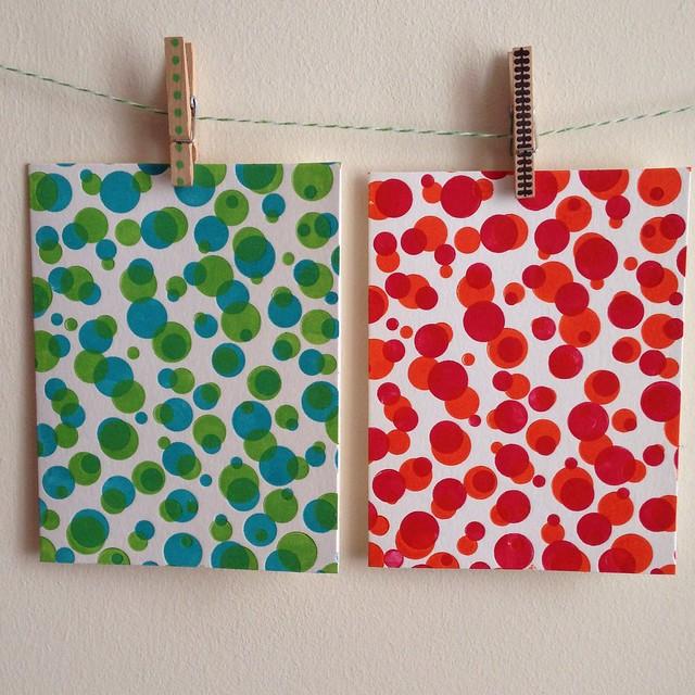 Scrap Time - Ep. 986 - WRMK 2 Colour Letterpress Plates