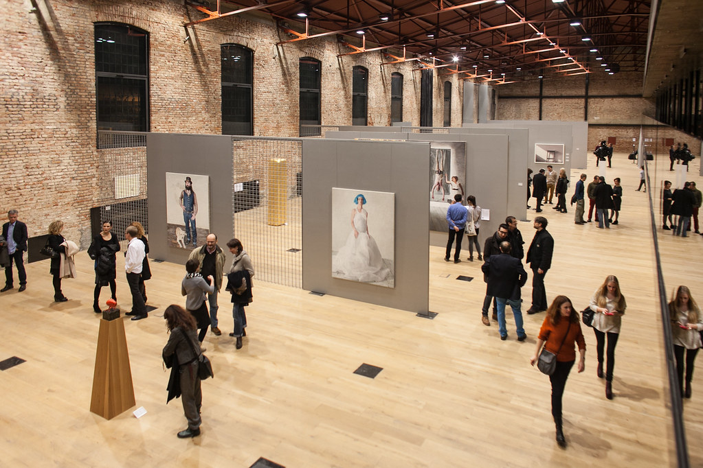 Lauba Gallery, Zagreb
