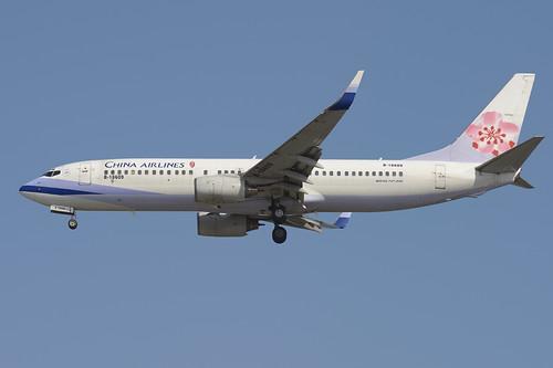 B738 - Boeing 737-809