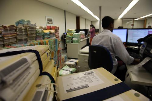 Justiça trabalhista concilia quase metade dos processos no primeiro semestre