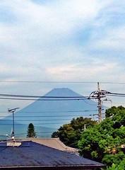 Mt.Fuji 富士山 10/11/2014