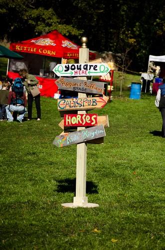 Signpost...