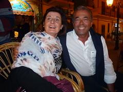 Palm Beach Bar di Emilia a Letojanni - Patrizia e Leo