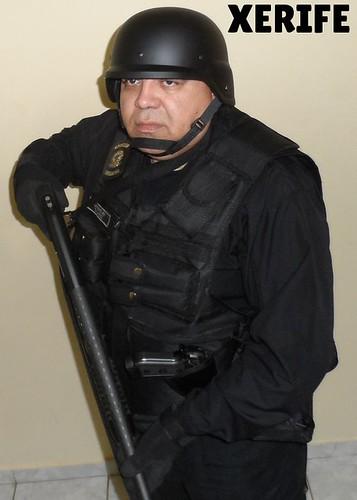 Sargento Tavares